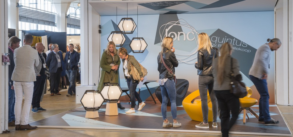 Design District 2017, Van Nelle Fabriek, Rotterdam