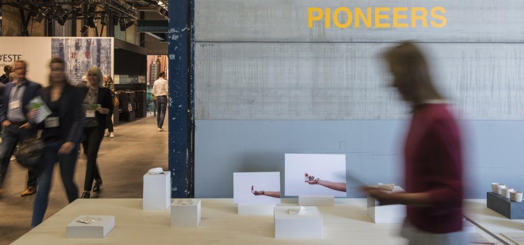 Design District 2017, Van Nelle Fabriek, Rotterdam